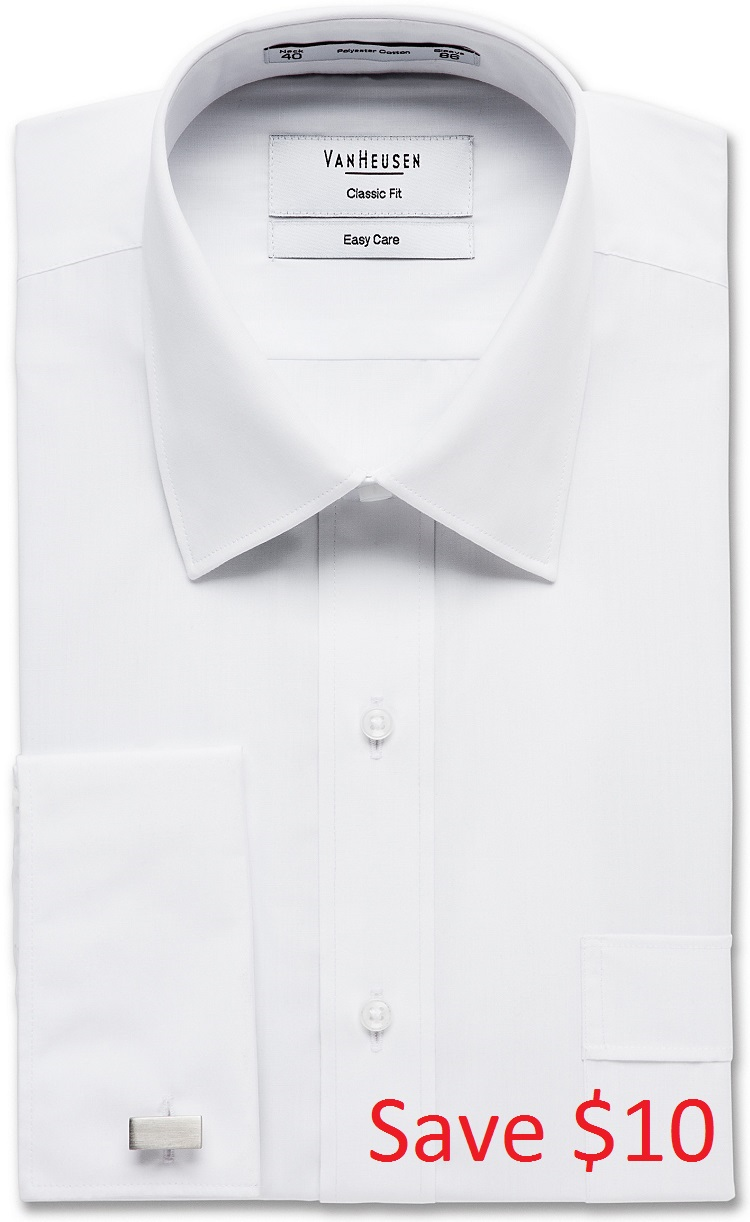 f77aca84536 Pronto Uomo Non Iron Dress Shirt Care – EDGE Engineering and ...