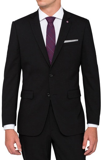 Mens Suits Pierre Cardin Suits Black Suit Save Up To 25