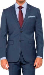 Pierre Cardin Pierre Cardin Blue Mens Suits