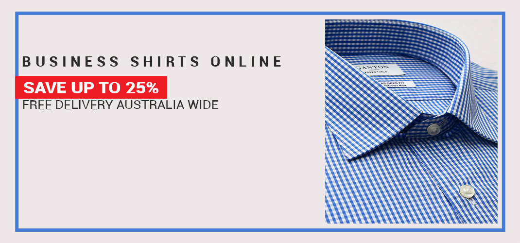 Business Shirt Online