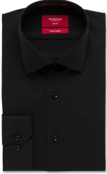 Van Heusen Van Heusen Black or White Shirt Slim Fit