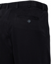 Bracks Bracks Navy Chino Pants