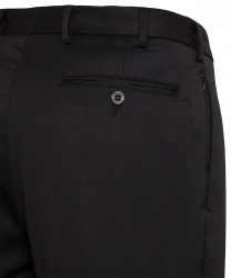 Bracks Bracks Single Pleat Business Trousers