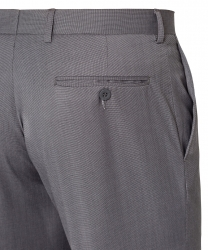 Bracks Bracks Flat Front Business Trousers