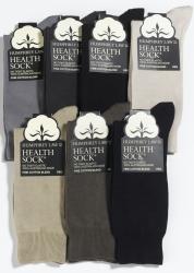 Humphrey Law Humphrey Law Cotton Blend Mens Socks