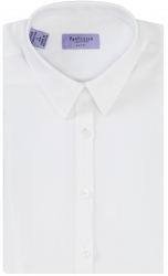 Van Heusen Van Heusen White Womens Business Shirt