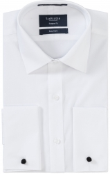 Van Heusen Van Heusen French Cuff White Shirt