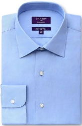 Ganton Ganton City Fit 100% Cotton in Mulitiple Sleeve Lengths