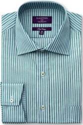 Ganton Ganton Stripe City Fit