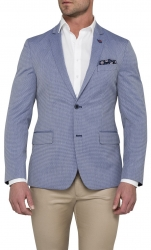 Pierre Cardin Pierre Cardin Slim Fit Casual Summer Jacket