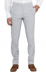 Pierre Cardin Pierre Cardin Slim Fit Casual Summer Pant
