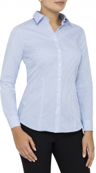 Van Heusen Van Heusen Striped Womens Business Shirts