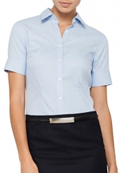 Van Heusen Van Heusen Half Sleeve Womens Business Shirts