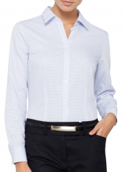 Van Heusen Van Heusen Check Womens Business Shirts