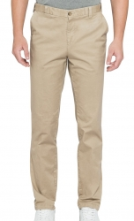Bracks Bracks Cotton Stretch Chino Plain Front