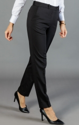 Gloweave Washable Slim Leg Stretch Pant