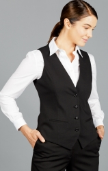 Gloweave Washable Four Button Waistcoat