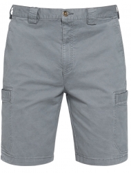 Bracks Cotton Stretch Cargo Shorts