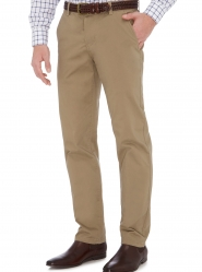 City Club City Club Comfort Stretch Chino