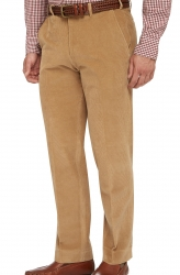 City Club City Club Comfort Stretch Cord Pant