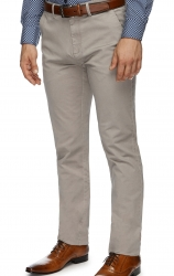 City Club City Club Cotton Stretch Twill Pant