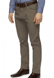 City Club City Club Chino Jean Cotton Stretch