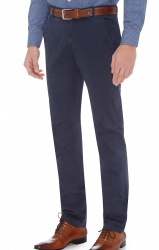 City Club City Club Stretch Moleskin Sateen Chino
