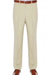City Club City Club Single Pleat Washable Classic Fit