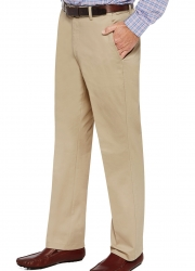 City Club City Club Comfort Stretch King Size Chino