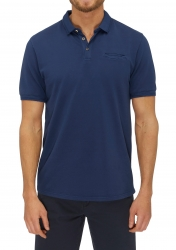 City Club City Club Plain Pique Polo Regular Fit