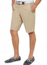 City Club City Club Premium Cotton Stretch Short