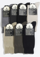 85% Mercerised Cotton Seven Colour Choices ...... 3 Pair Pack for $49.95