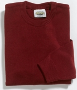 100% Merino Wool Made in Aust Crew Neck Mid Weight 9 Colours