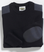 100% Merino Wool Made in Aust Fishermans Rib Heavy Weight 4 Colours