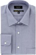 <p>Gold Label 2 Ply Cotton Rich White Sky Denim  Classic Fit</p>