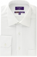 <p>Gold Label Superfine 2 Ply Cotton Rich White <strong>City Tailoured Fit</strong></p>