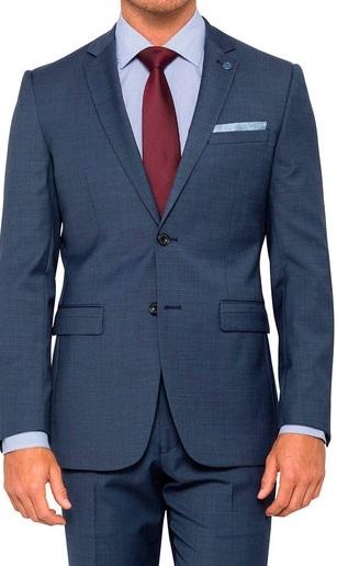Mens Suits | Pierre Cardin Suits Blue Suit | Save up to 25%