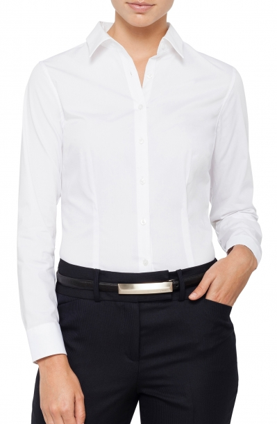 Woman Business Shirt
