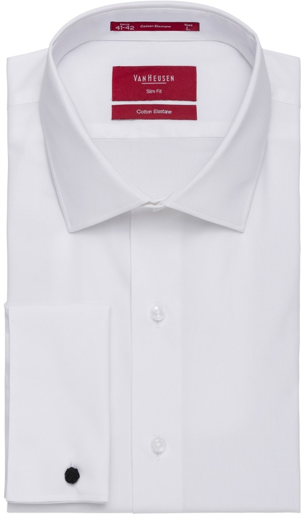 White Colour Business Shirt