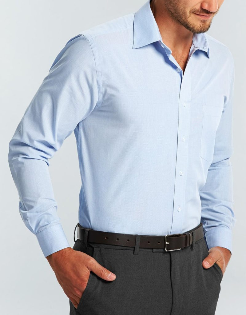 Gloweave Business Shirts