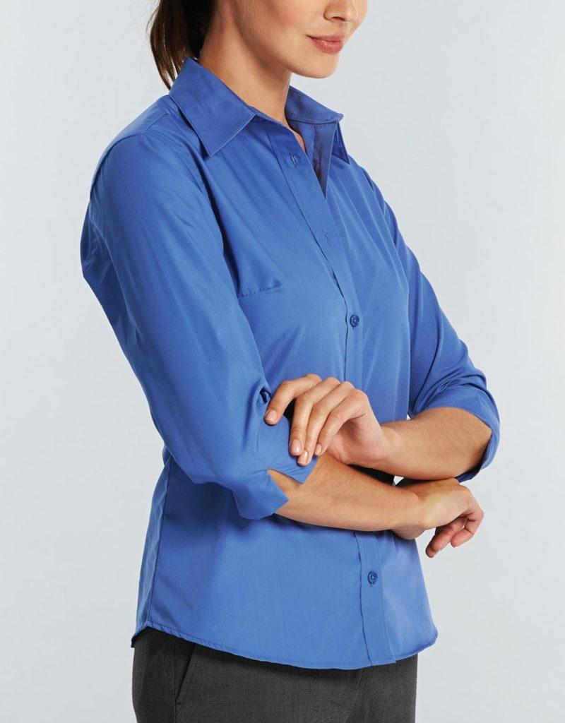 womens business shirts online