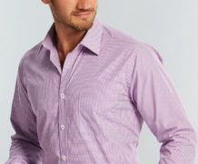 Business Shirts Trend