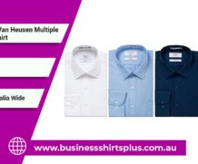 Top 10 reasons why you should purchase your business shirts from Business Shirts Plus