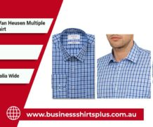 Why Van Heusen Shirts are more popular?