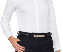 Latest Women's Business Shirts Colour Trend. How to Choose the Right Colour?