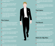 How to Choose the Right Business Shirt