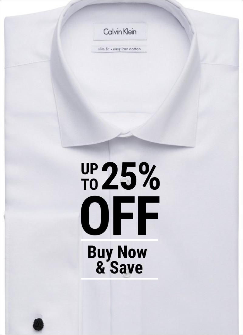 25% OFF Offer