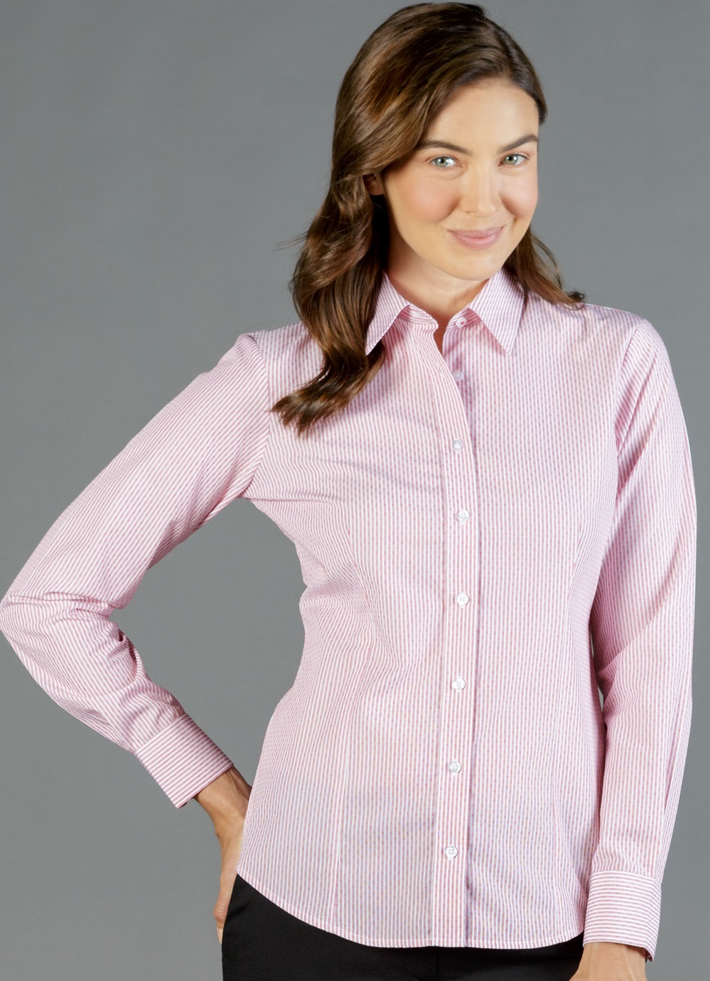 Gloweave Womens Business Shirt