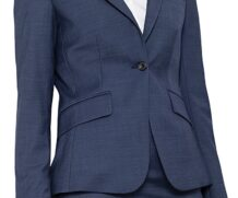 How to Choose Women's Suits for Business